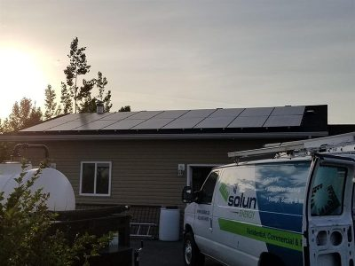 solar companies in canada