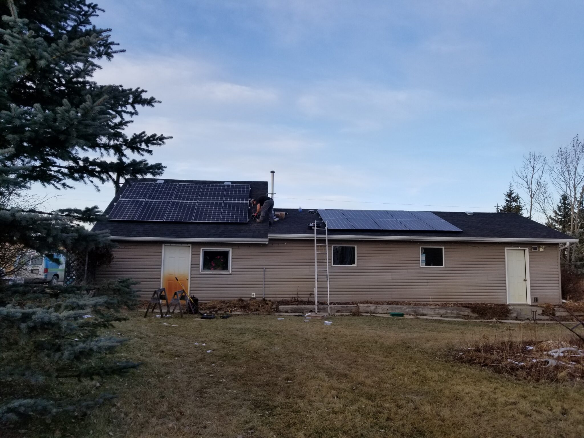 6.5kW, Airdrie, AB