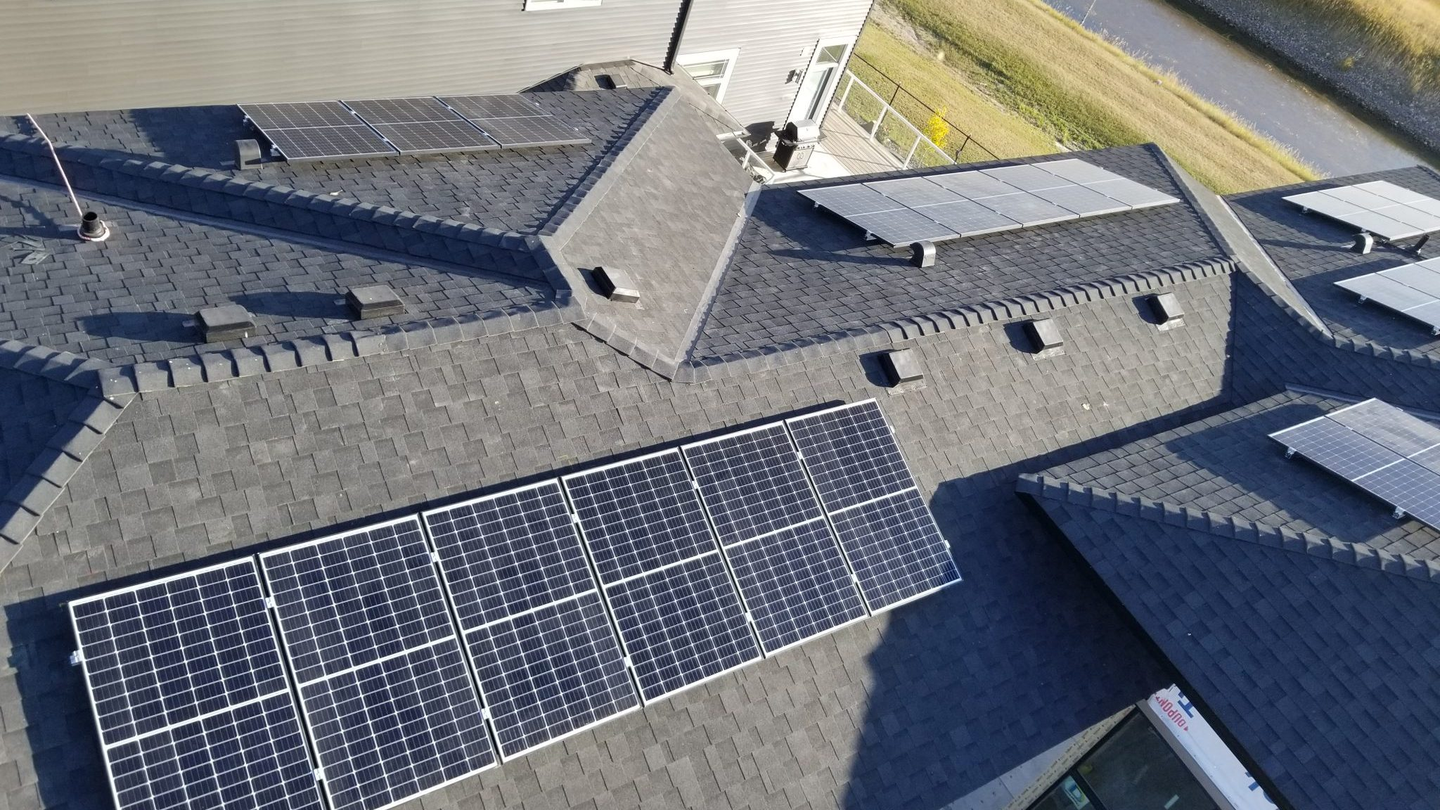 10.1kW, Chestermere, AB